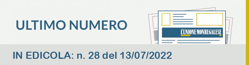 IN EDICOLA: n. 46 del 02/12/2020