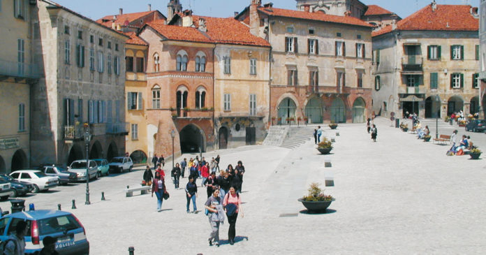 Mondovì Piazza