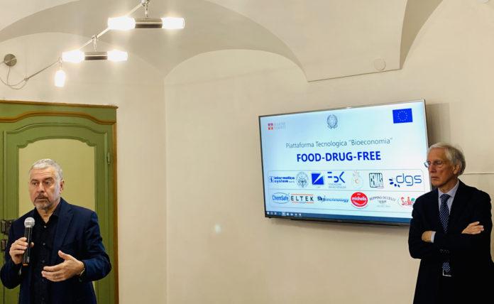 Informatica System di Vicoforte, Food-Drua-Free