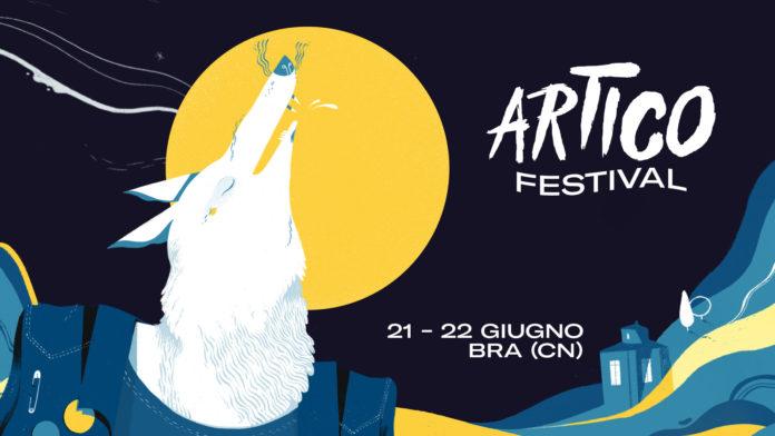 Artico Festival, a Bra.