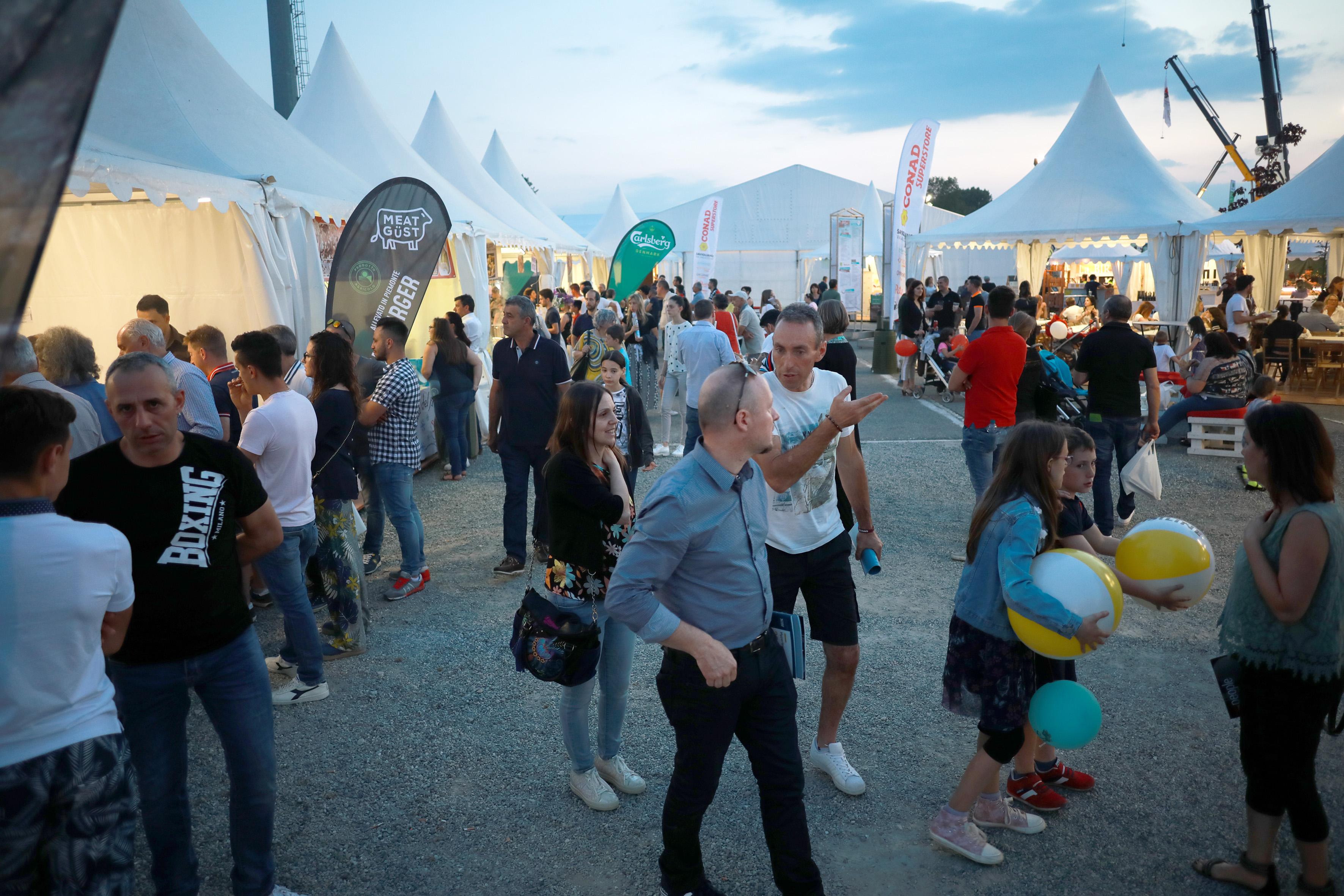 grande fiera estate 2019 savigliano