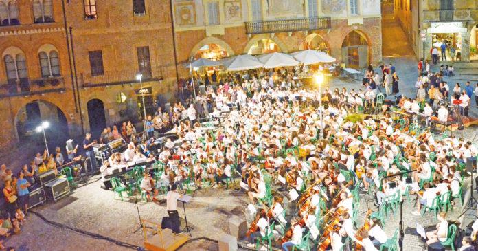 mondovì orchestra giovanile