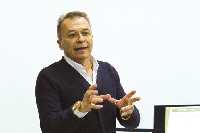 Regione: Paolo Bongioanni presidente della Commissione cultura