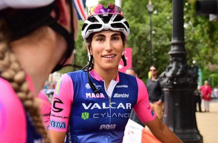 Elisa Balsamo Londra