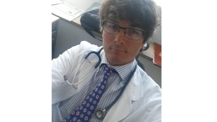 Medico di Mondovì su