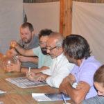 Mondovì Palio dei Rioni 2019 sorteggi