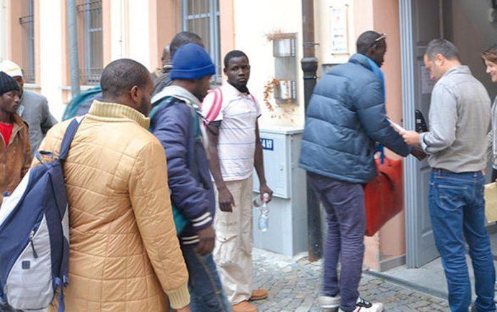 Piemonte progetto rimpatrio volontario dei migranti