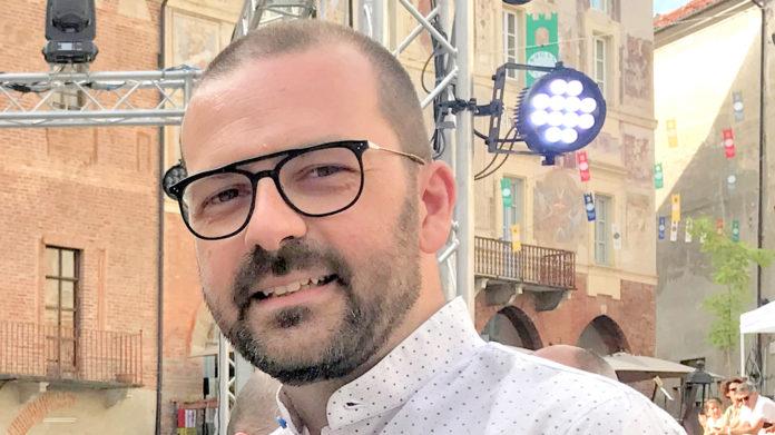 Mattia Germone fine mandato funicolare