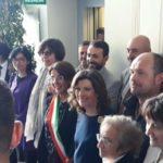 Carrù presidente Senato Casellati