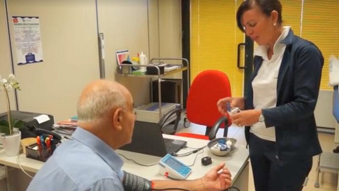 Asl CN1 ambulatori infermieristici cronicità
