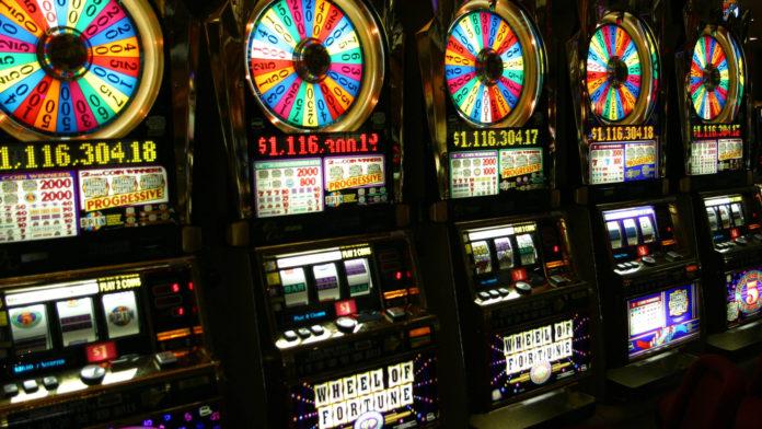 slot gioco azzardo
