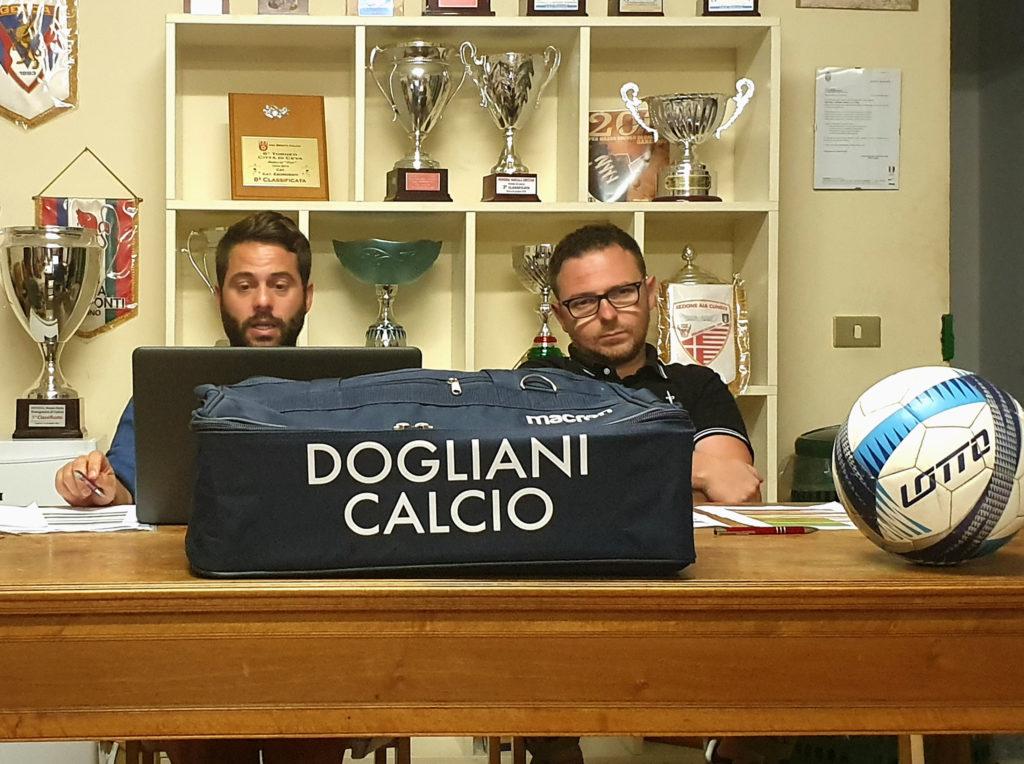 Dogliani calcio: Luca Bonino esonerato, arriva Sergio Sciolla - Unione Monregalese