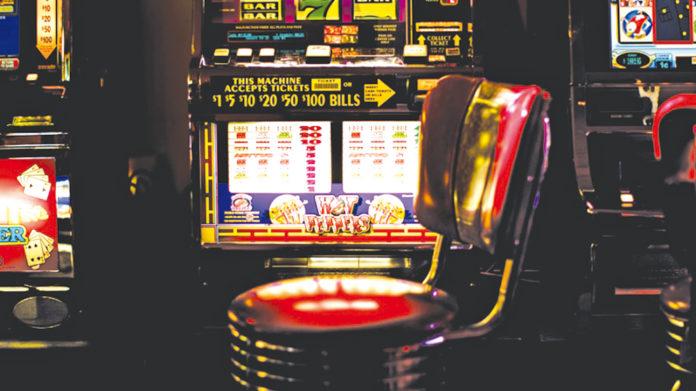 gioco slot intervista ex ludopate