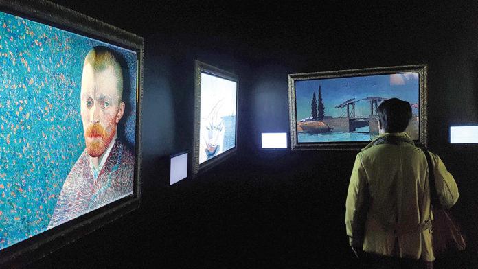 Mondovì Van Gogh Shadow Mondovicino