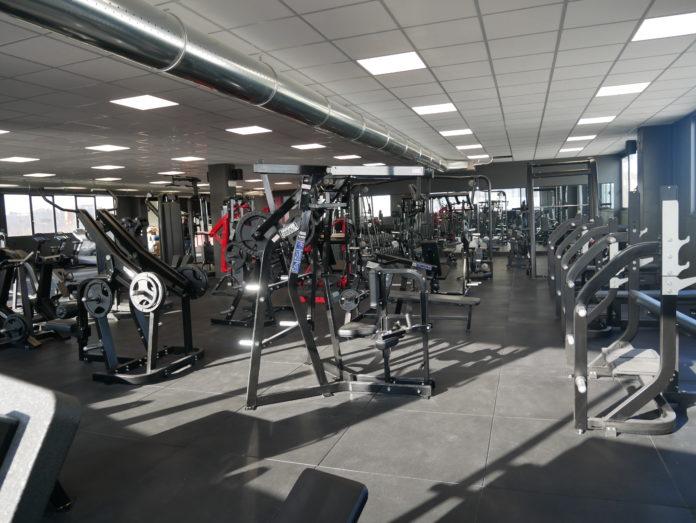 Mondovì force fitness nuova palestra