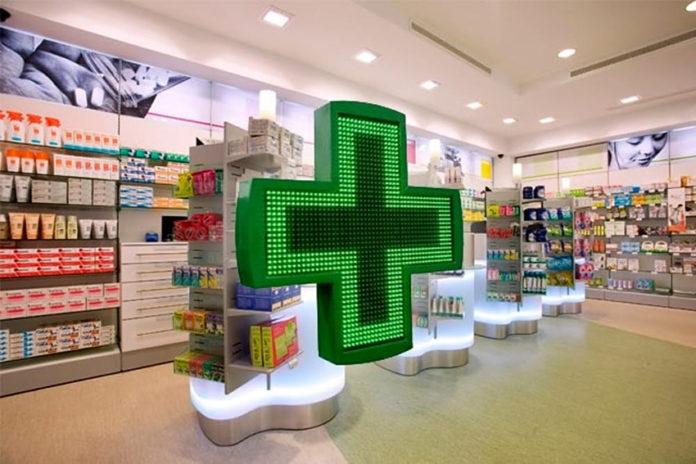 Farmacie di turno Mondovì