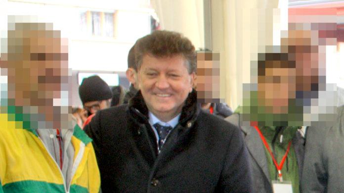 regione assessore rosso arrestato ndrangheta