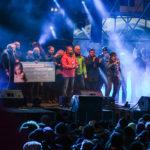 Prato Nevoso donati 38 mila euro Gaslini Genova