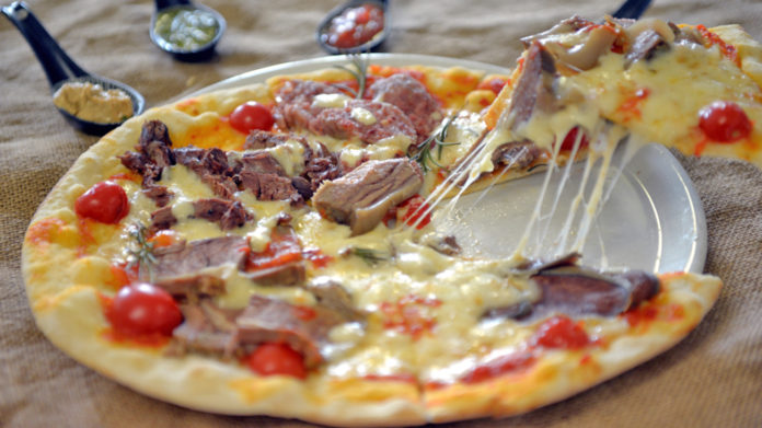piozzo pizza bollito carrù