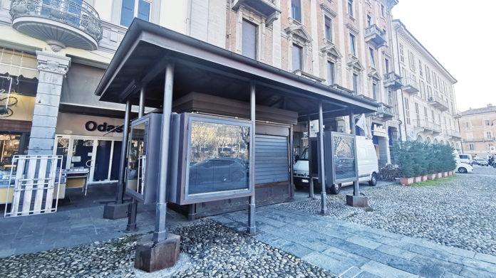 ufficio turistico edicola mondovì breo