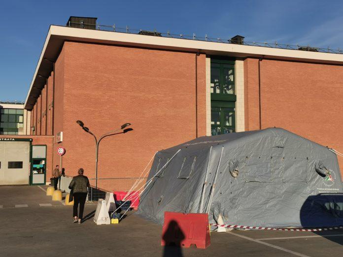 coronavirus nuovi decessi Piemonte
