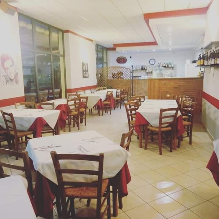pizzeria 33 Giri riapre