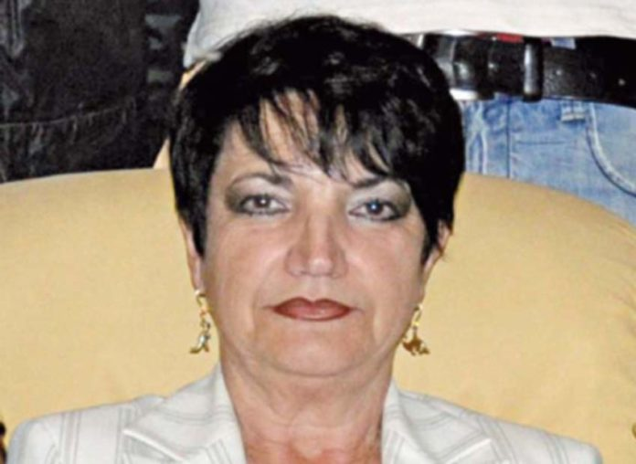 Trinita Ernesta Zucco