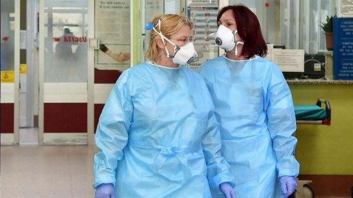 piemonte aggiornamento contagi coronavirus