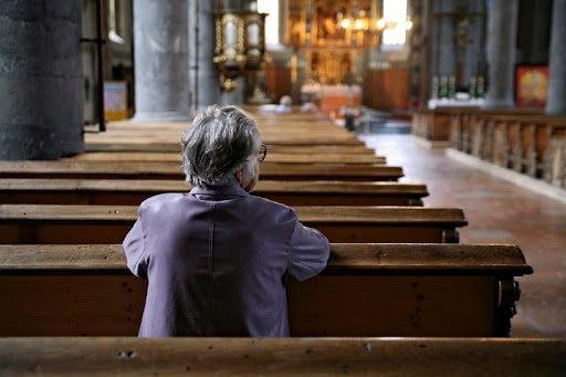 Dal 18 maggio tornano le Messe con i fedeli