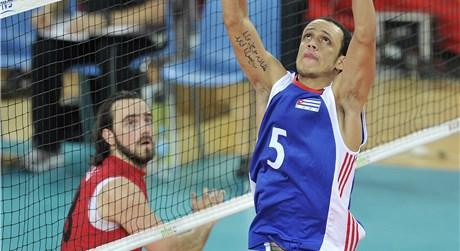 bc Mondovì Leandro Macias (CUBA)
