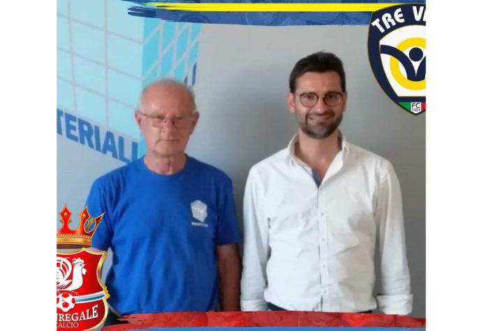 Marino Chiera e Igor Bertone