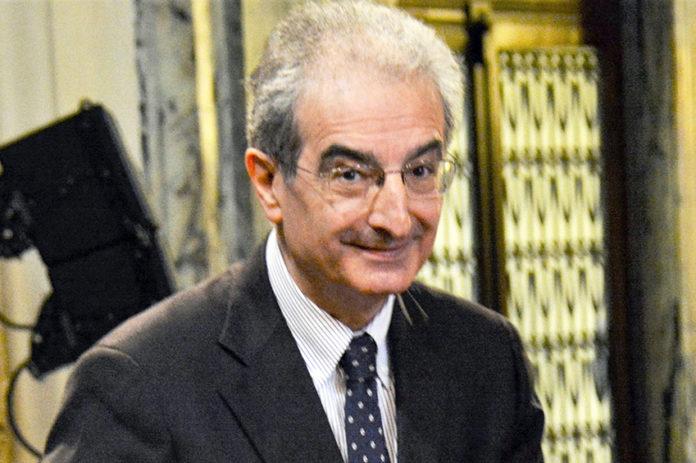 Il prefetto Giovanni Russo lascia Cuneo