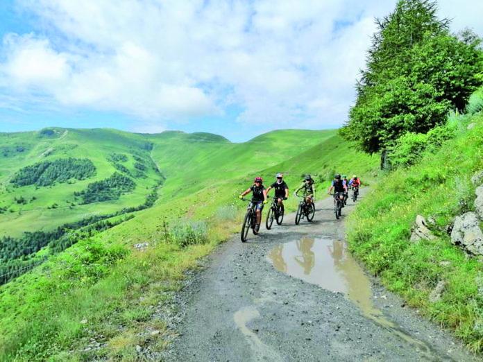 Speciale Bike Cicloturismo