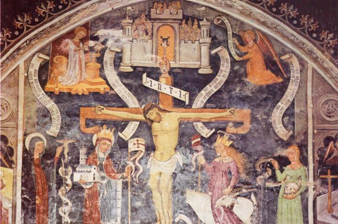 Chiese a porte aperte: Santa Croce a Mondovì Piazza