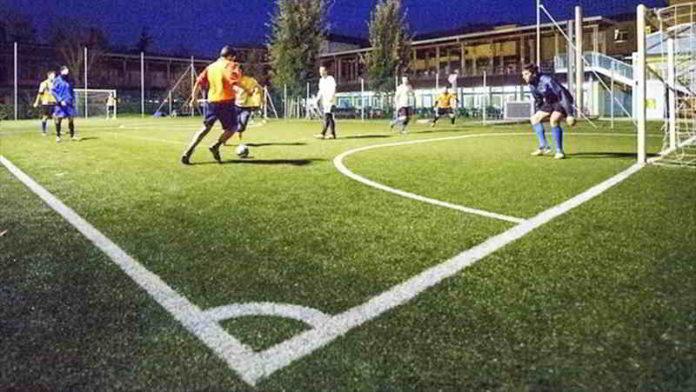 Oggi in Piemonte via a calcetto, volley, basket: ecco le regole da seguire