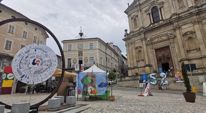 mondovì mostra artigianato artistico 2021