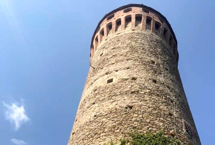 Torre di Priero aperta al pubblico