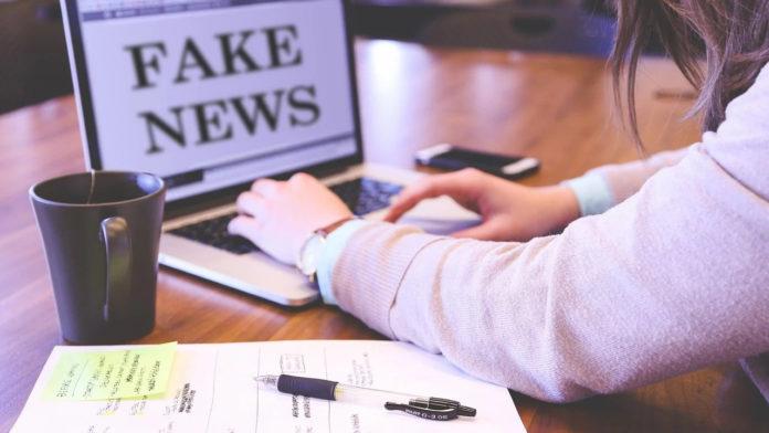 fake news online integratori