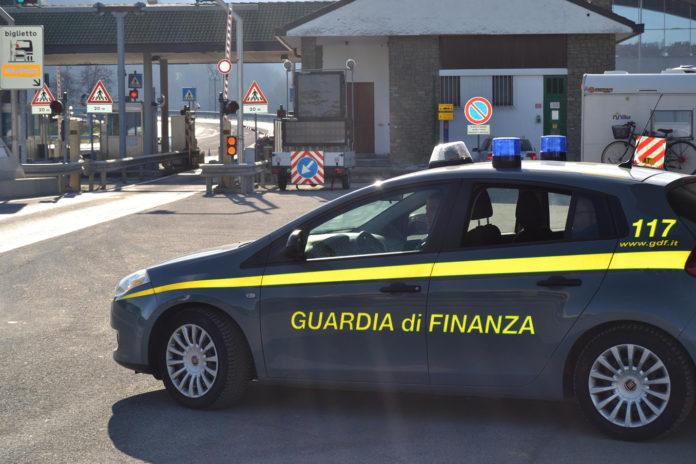 Guardia di Finanza Mondovì