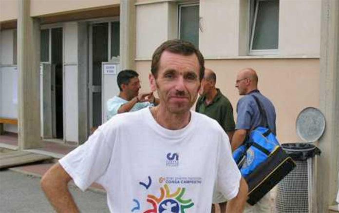 Mariano Penone