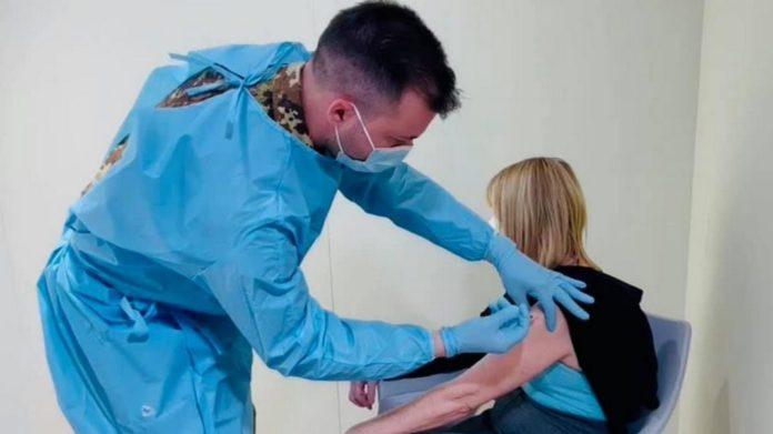 Vaccinazioni in azienda, si parte