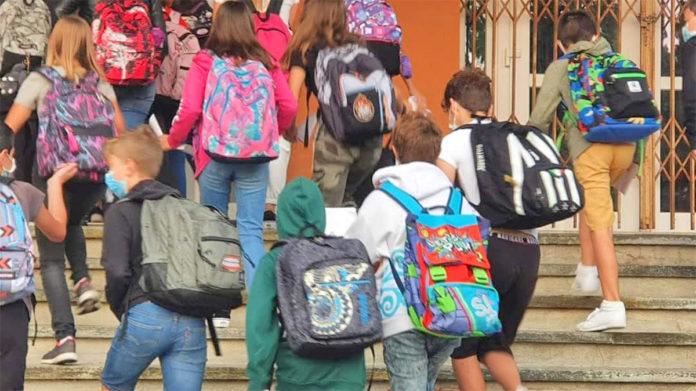 piemonte cuneese scuole chiuse