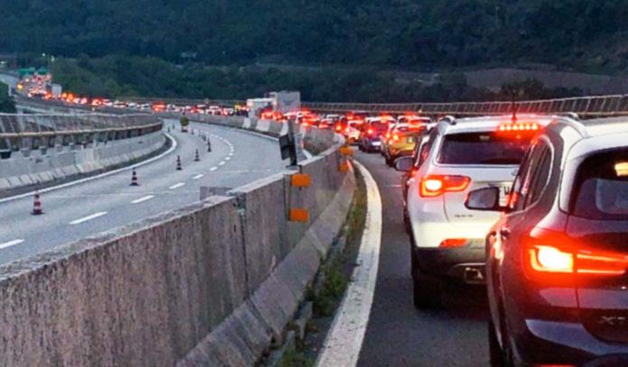 Autostrada dei Fiori
