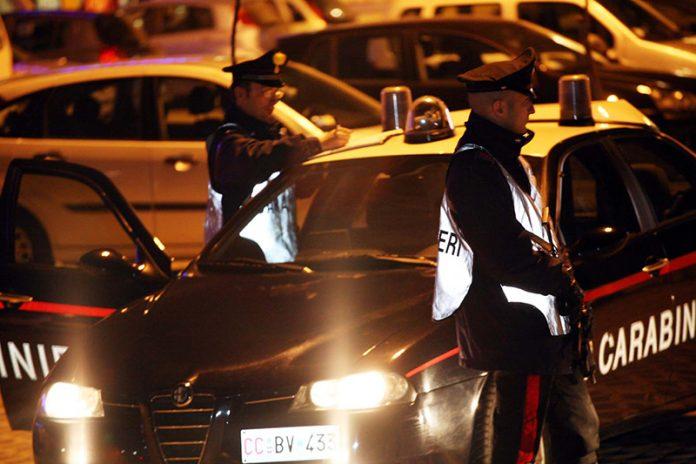 Omicidio a Savona: caccia all'uomo