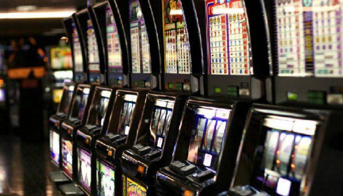 """""""Ripartislot"""": la Regione vuole riaprire al gioco d'azzardo"""