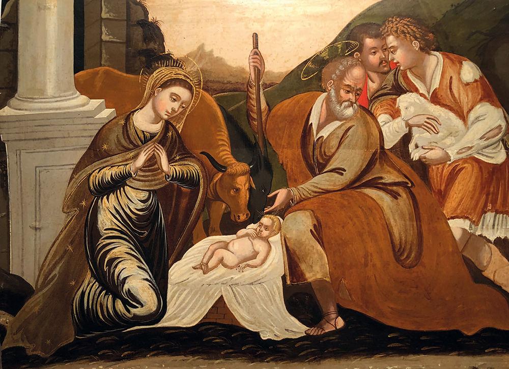 Auguri Di Buon Natale Al Vescovo.Gli Auguri Di Natale Del Vescovo Egidio L Unione Monregalese
