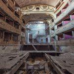 mondovì lavori vecchio teatro rischio crollo