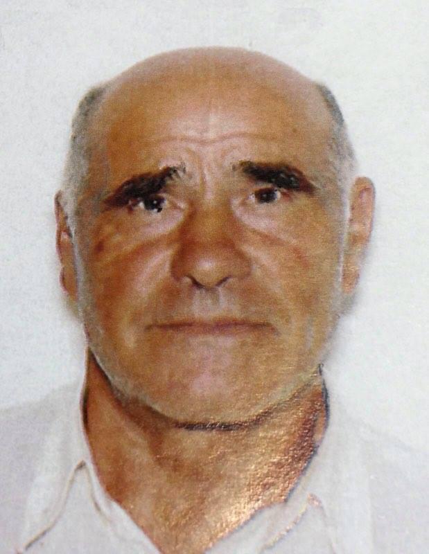 <p>Severino Viora</p> <p>